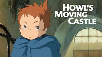 Howl S Moving Castle 2004 Netflix Flixable